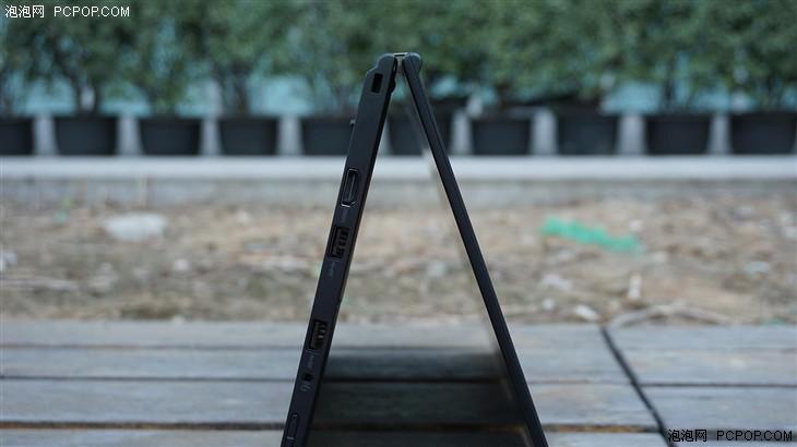 槽点满满的变形本 ThinkPad X1 Yoga评测