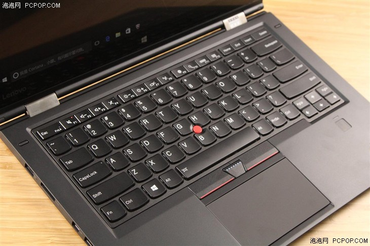 ThinkPad X1 YOGA评测