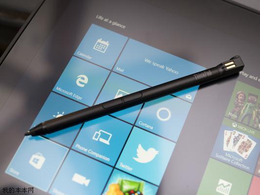 便携实用的翻转商务本 ThinkPad Yoga 260评测