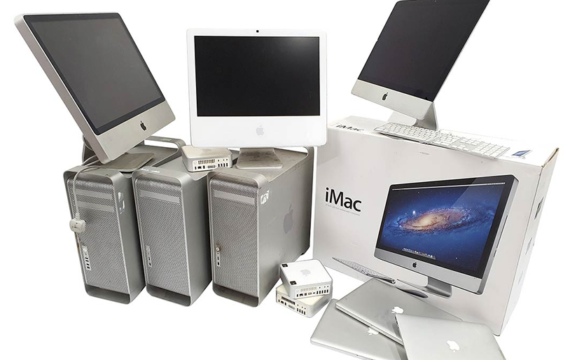 对比苹果官网回收和第三方平台回收处理
